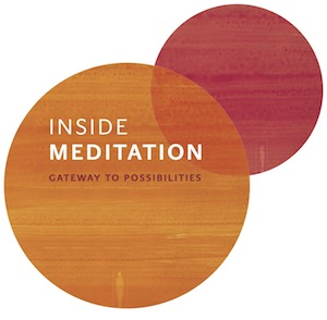 Inside Meditation logo