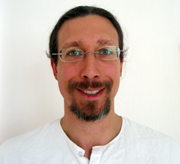 sadhaka yoga london teacher Alistair Whitlock