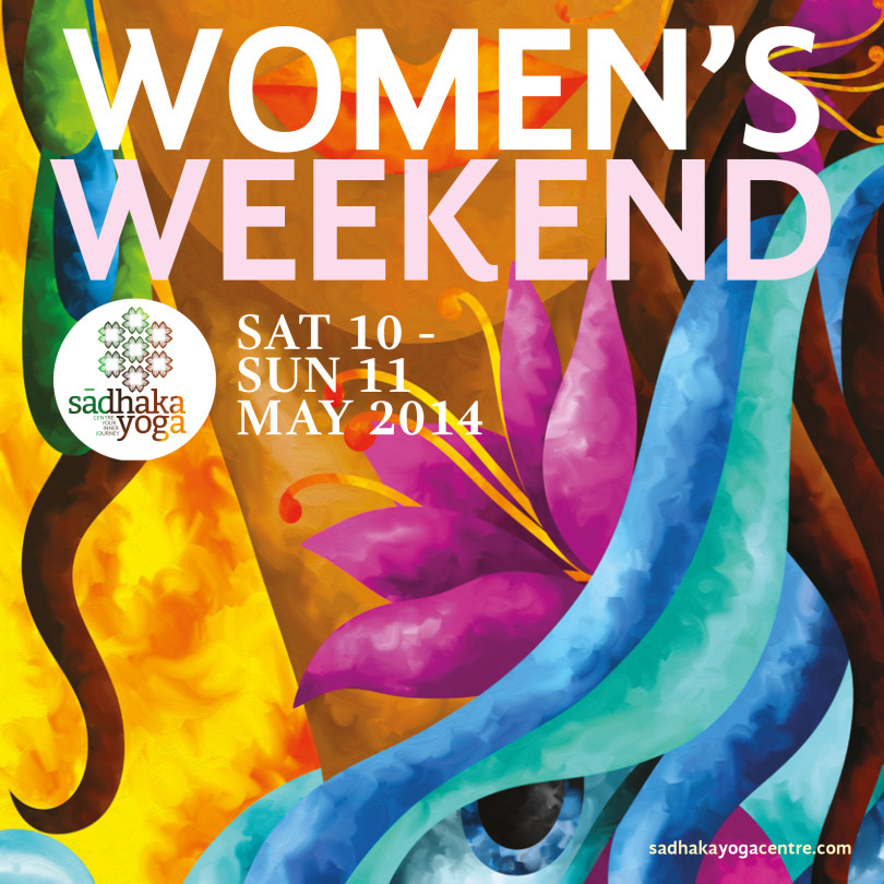 Weekend for Women – Health and Yoga